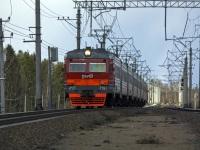 Санкт-Петербург. ЭР2Т-7197