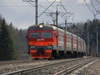Санкт-Петербург. ЭР2Т-7205