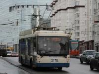 Москва. ТролЗа-5265.00 №2178