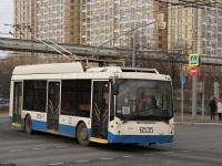 Москва. ТролЗа-5265.00 №6535