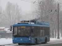 Москва. ТролЗа-5265.00 №6534
