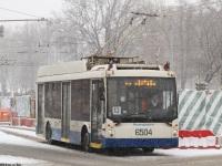 Москва. ТролЗа-5265.00 №6504