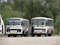 Арзамас. ПАЗ-32054 ао822, ПАЗ-32054 ау210