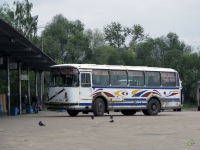 Арзамас. ЛАЗ-695Н ак481