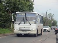 Балахна. ПАЗ-320302-08 м896ву
