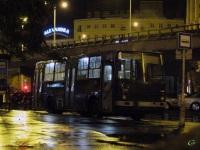 Будапешт. Ikarus 260.46 BPO-358
