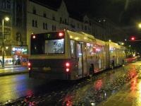 Будапешт. Volvo 7700A FJX-210