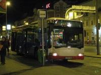 Будапешт. Mercedes O530 Citaro LYH-104