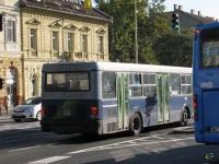 Будапешт. Ikarus 415 BPO-741