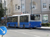 Будапешт. Ikarus V187 MDD-721