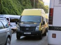 Avestark (Ford Transit) TMB-751