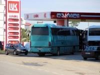 Батуми. Mercedes-Benz O403SHD 08 EB 156