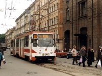 Санкт-Петербург. 71-147А (ЛВС-97А) №2901