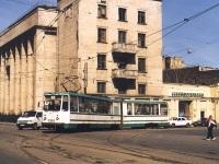 Санкт-Петербург. 71-147К (ЛВС-97К) №7101