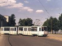 Санкт-Петербург. 71-147К (ЛВС-97К) №7105