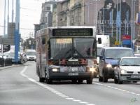 Варшава. Mercedes O405 WOT 35JJ
