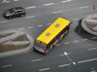 Варшава. Solaris Urbino 10 WZ 6625G