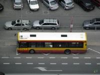 Варшава. Jelcz M121 WI 7458H