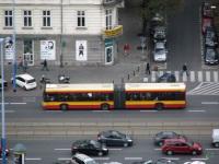 Варшава. Solaris Urbino 18 WI 1520G