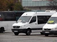 Варшава. Mercedes-Benz Sprinter 515CDI LCH 04240