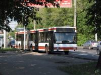 Великий Новгород. MAN A11 NG272 ас490
