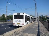 Великий Новгород. МАЗ-105.060 ас472