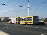 Великий Новгород. MAN A11 NG272 ас463