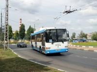 Белгород. ЛиАЗ-5293.70 н158ра