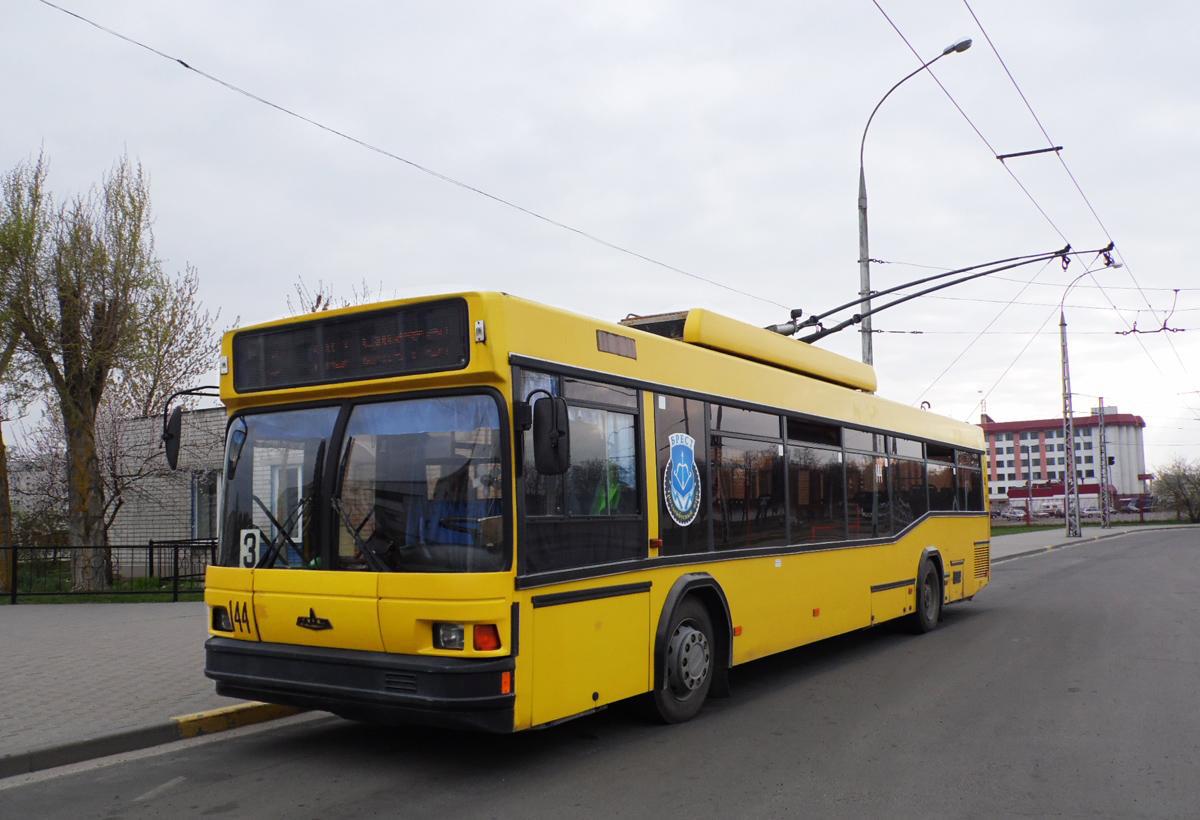 Брест. МАЗ-ЭТОН Т103 №144