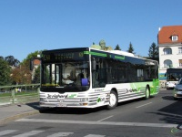 Вена. MAN A25 Lion's City NÜ313 W 1541 LO