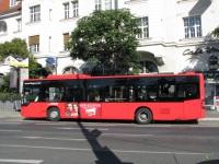 Вена. Mercedes O530 Citaro W 2180 LO