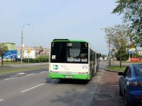 Белосток. Solaris Urbino 18 BI 7042L