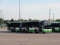 Белосток. MAN A23 Lion's City NG313 BI 90924