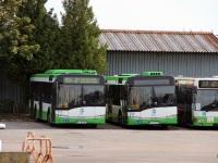 Белосток. Solaris Urbino 12 BI 3514L, Solaris Urbino 12 BI 7321H