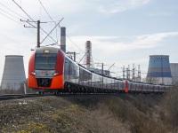 Санкт-Петербург. ЭС1-008