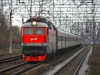 Санкт-Петербург. ЧС7-236