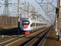 Санкт-Петербург. ЭВС1-05