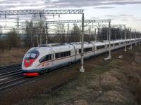 Санкт-Петербург. ЭВС1-11