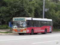 Владимир. Mercedes O405N в764мт