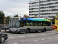 Вильнюс. Volvo 7700 ANV 204