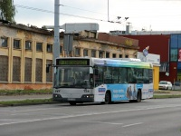 Вильнюс. Volvo 7700 AOV 449