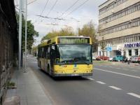 Вильнюс. Volvo 7700 BRN 730
