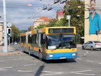 Вильнюс. MAN NG272 DDG 468