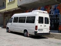 Анталья. Volkswagen Crafter 07 JN 445