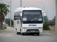 Анталья. TEMSA Prestij 07 BVM 77