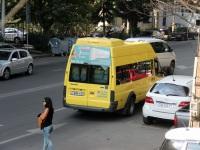 Тбилиси. Avestark (Ford Transit) TBM-407