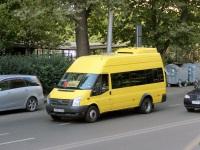 Avestark (Ford Transit) TMC-595
