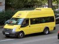 Avestark (Ford Transit) TMC-487