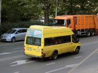 Тбилиси. Avestark (Ford Transit) TMC-192