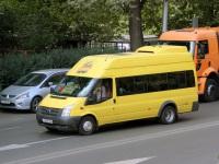 Тбилиси. Avestark (Ford Transit) TMB-304